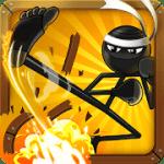 Stickninja Smash Stickman Kung Fu Fighting v1.7.1 Mod (Unlimited Money) Apk