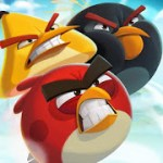 Angry Birds 2 v2.35.1 Mod (Unlimited gems & More) Apk + Data