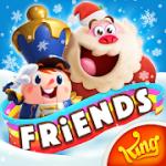Candy Crush Friends Saga v1.27.6 Mod (Unlimited Lives) Apk