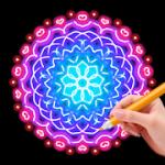 Doodle Master Glow Art v1.0.9 Mod APK