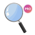 Magnifying Glass Pro v2.8.2 APK Paid