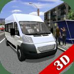 Minibus Simulator 2017 v7.3.0 Mod (Unlimited Money / Unlocked) Apk