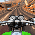 Moto Rider GO Highway Traffic v1.25.2 Mod (Unlimited Money) Apk