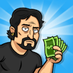 Trailer Park Boys Greasy Money DECENT Idle Game v1.19.1 Mod (Unlimited hash-coin / cash / liquid) Apk
