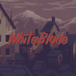 White Blade v1.2 Mod (Unlock all levels / A total of three levels) Apk