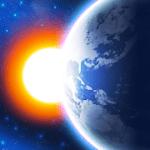 3D EARTH PRO local weather forecast & rain radar v1.1.14 APK Paid