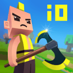 AXES.io v2.2.30 Mod (Unlimited Gold Coins) Apk