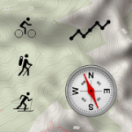 ActiMap Outdoor maps & GPS v1.7.4.1 APK Paid