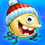 Best Fiends Free Puzzle Game v7.6.2 Mod (Unlimited Money / Energy) Apk