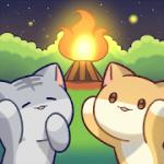 Cat Forest Healing Camp v2.2 Mod (Unlimited Money) Apk
