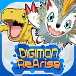 DIGIMON ReArise v2.10.1 Mod (DMG + DEFENSE MULTIPLE) Apk