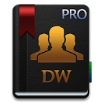 DW Contacts & Phone & SMS v3.1.4.4 APK Patched