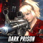 Dark Prison Last Soul of PVP Survival Action Game v1.1.3 (MOD MENU) Apk + Data