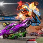 Demolition Derby 3 v1.0.069 Mod (Unlimited Money) Apk