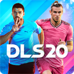 Dream League Soccer 2020 v7.19 Mod (Menu) Apk