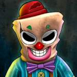 Freaky Clown Town Mystery v1.0 Mod (Ghost Mode) Apk