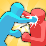 Gang Clash v2.0.7 Mod (Unlimited Money) Apk