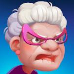 Granny Legend v1.1.2 Mod (Unlimited moneys + diamonds + energy) Apk