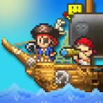 High Sea Saga v2.2.1 Mod (Unlimited golds + More) Apk