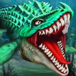 Jurassic Dino Water World v11.34 (MEGA MOD) Apk
