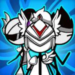 Legend of the cartoon idle RPG v1.8.3 Mod (One Hit Kill) Apk