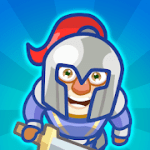 Merge Kingdom v0.2 Mod (Free Shopping + Unlocked) Apk