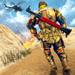 Special Ops Combat Missions 2019 v1.5 Mod (One Hit Kill) Apk
