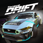 Torque Drift v1.7.0 Mod (Free Shopping) Apk + Data