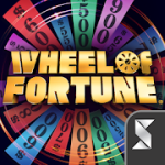 Wheel of Fortune Free Play v3.45 Mod (Board is Auto Clear) Apk