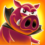 Aporkalypse Pigs of Doom v1.1.4 Mod (full version) Apk