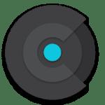 CRISPY DARK ICON PACK (SALE!) v2.9.9.5 APK Patched