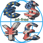 Currency Table (Ad-Free) v7.2.1 APK Paid