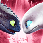 Dragons Rise of Berk v1.47.16 Mod (Unlimited Runes) Apk