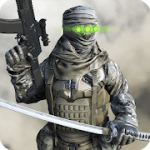 Earth Protect Squad Third Person Shooting Game v1.81.64b Mod (Unlimited Money) Apk