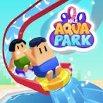 Idle Aqua Park v2.3.0 Mod (Unlimited Money) Apk