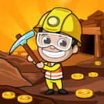 Idle Miner Tycoon Mine Manager Simulator v2.86.0 Mod (Unlimited Money) Apk
