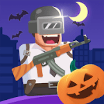 Mr Spy Bullet Superhero Adventure v0.5.3 Mod (Unlimited Money) Apk