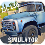Russian Car Driver ZIL 130 Premium v1.0.7 b205 Mod (Unlimited money) Apk
