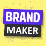 Logo Maker, Graphic Design, Logo Templates v8.0 PRO APK by video mark.