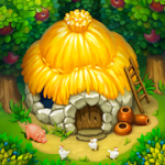 The Tribez Build a Village v12.4.0 Mod (Unlimited Money) Apk