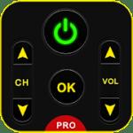 Universal Smart TV  IR TV Remote Control-PREMIUM v1.0.20 APK