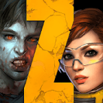 Zero City Zombie games for Survival in a shelter v1.8.1 Mod (Unlimited money) Apk