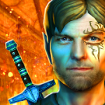 Aralon Forge and Flame 3d RPG v3.0 Full Mod (Unlimited Money) Apk + Data