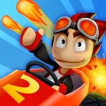 Beach Buggy Racing 2 v1.6.5 Mod (Unlimited Diamonds) Apk