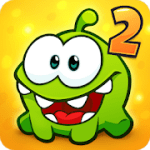 Cut the Rope 2 v1.24.0 Mod (Unlimited Money) Apk