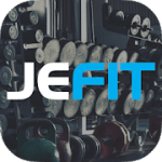 JEFIT Workout Tracker, Weight Lifting, Gym Log App v10.52 APK Elite