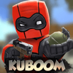 KUBOOM 3D FPS Shooter v3.0 b530 Mod (Unlimited Money) Apk