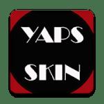 Poweramp V3 skin Yaps  Alternative v66.0 APK Paid