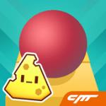 Rolling Sky v3.5.0 Mod (Unlimited Balls + Shields) Apk