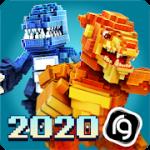 Super Pixel Heroes 2020 v1.2.201 Mod (Unlimited Money) Apk + Data